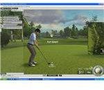 Tiger Woods Online