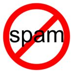 No Spam Icon