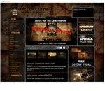 Fallen Earth website