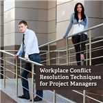 Is team conflict threatening the success of your project?
