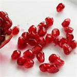 pomegranate seeds courtesy little blue hen