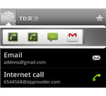 SIP calling