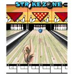 bowling strikezone