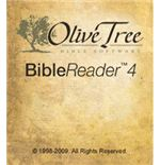 Olive Tree Bible Reader