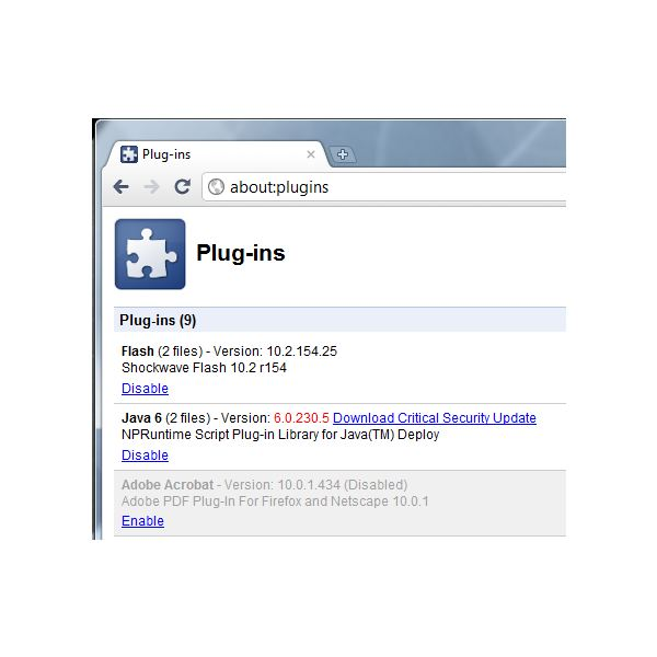 install flash plugin chrome