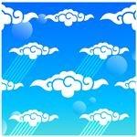 Cloud, Microsoft Clip Art