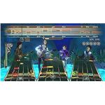 Beatles Rockband game play