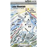 Ski TrailMaps Android App