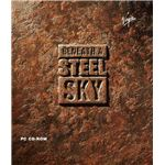 Graphic Adventure Games--Beneath a Steel Sky Boxshot