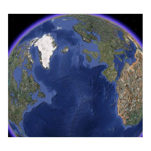 Learn What Are The Benefits Of Google Earth Satellite Live Views - Satellite image of earth live