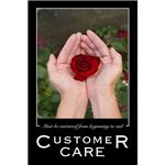 Customer Care - Wikimedia - Mitch Fuqua - Public Domain
