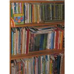 sw B for Bookshelf cs4337