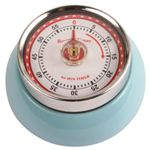 Novelty Kitchen Timers: Retro