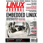 Linux Journal magazine