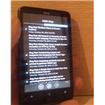 Windows Phone 7 RSS feed reader