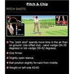Golf Genie-golf gps for blackberry-bbm-blackb-pic