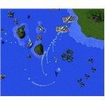 Total Annihilation Units - Snakes patrol a battle