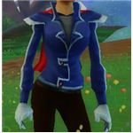 Raceaway Jacket