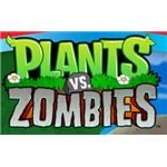 Plants vs. Zombies Title