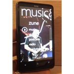 Windows Phone 7 - a literal Zune phone!