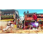 Street Fighter IV Unlockables