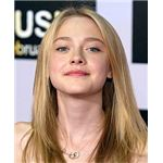 Dakota Fanning wikimedia commons