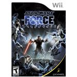 Star Wars: The Force Unleashed Box
