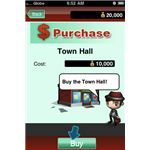 MyTown Screenshot 1