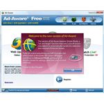 New Ad-Aware Free Internet Security Protection
