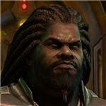 Gabriel Tosh - Starcraft 2 Characters