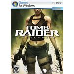Tomb Raider: Underworld game guide