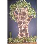 Oak Tree Craft 002