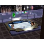 The Sims 3 Penthouse Hot Tub