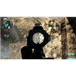 Medal of Honor Weapon Attachments - ACOG Scope
