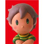 The main protagonist in Mother 4 will be a young boy named Chase. He certainly looks like he belongs in the series.