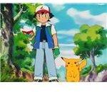 First Pokemon episode