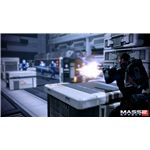 Mass Effect 2's Arsenal is still goverend by an Overheat mechanic