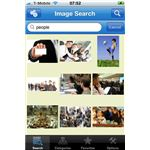 ImageSearch iPhone App