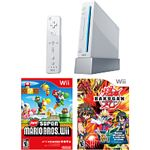 Wii Super Value Pack