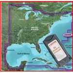 Garmin BlueChart Maps