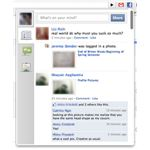 Facebook for Google Chrome