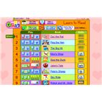 Learn to Read Online Reading Game