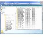 WoW Addons Folder