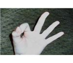 ASL Ninety Position 1