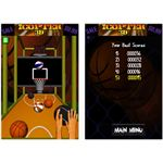 3D Arcade Basketball for iPhone