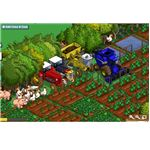 All my FarmVille vehicles