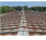 metal roofs characteristics
