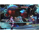 Final Fantasy XIII: Aster Protoflorian.