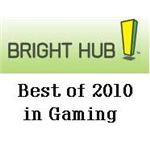 BrightHub Best of 2010 - Game of the Year