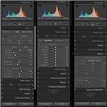 How to Use Lightroom: Develop Adjustment Palettes